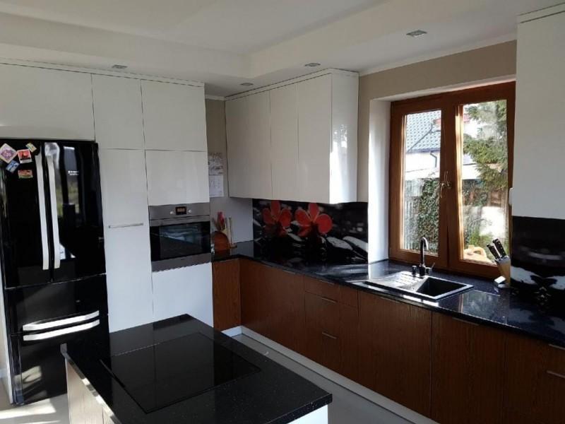 Kuchnie Na Wymiar Projektowanie I Montaż Mebli Kuchennych