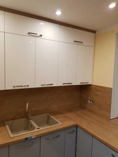 szafki w kuchni